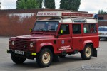 Maidenhead - Royal Berkshire Fire and Rescue Service - L4V