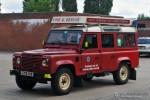 Maidenhead - Royal Berkshire Fire and Rescue Service - L4V