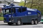 RPL4-3984 - MB Actros 3341 AK - WaWe 10000