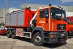 Antwerpen - Brandweer - WLF-Kran - A108