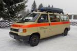 Bergwacht Johanngeorgenstadt 86/01
