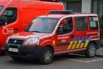 Zele - Brandweer - MTW - S82