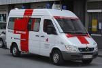 97.204 - ÖRK Bregenz - RTW (a.D.)