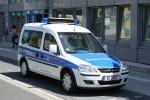Düsseldorf - Ordnungsamt - PKW