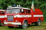 Velká Bukovina - SDH - TLF