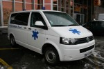 Sallanches - Ambulance Pissard - KTW