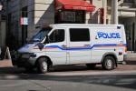 Victoria - Police - V15525