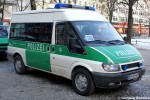 BP25-689 - Ford Transit 125 T330 - HGruKw (a.D.)