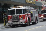 Vancouver - Fire and Rescue Services - Engine 1