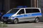 EF-TP 2036 - MB Vito 115 CDI - FuStW - Gera