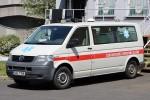 Ústí nad Labem - Krajská zdravotní a.s. - KTW
