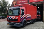Amsterdam - Brandweer - GW-A - 13-9384