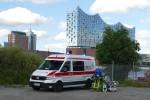 Rotkreuz Hamburg 27/85-02 (HH-RK 6021)