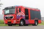 Rotterdam - Gezamenlijke Brandweer - HLF - 17-1531