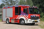 Lopik - Brandweer - HLF - 09-2431