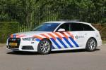 Ouder-Amstel - Politie - FuStW - 8232