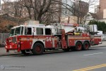 FDNY - Bronx - Ladder 054 - TM