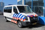 Eindhoven - KLPD Spoorwegpolitie - GruKw