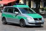 B-30211 - VW Touran 1.9 TDI - EWa VkD