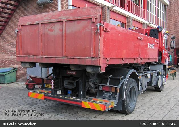 Diemen - Brandweer - WLF - 13-9186 (a.D.)