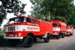 BB - FF Schildow - Fahrzeuge (a.D.)
