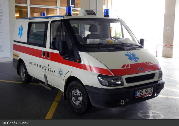 Brno - FN Brno - MZF
