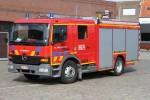 Blankenberge - Brandweer - HLF - B402