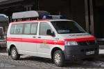 Bergwacht Hochtaunus 09/92-02