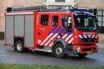 Stichtse Vecht - Brandweer - HLF - 09-3632