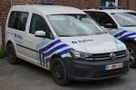 Jalhay - Police Locale - FuStW