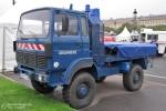 Versailles-Satory - Gendarmerie Nationale - Absperr-LKW - DRAP