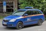 Praha - PRE - Notdienst Elektrizitätswerke - 9A8 0667