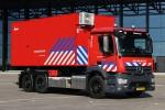 Stichtse Vecht - Brandweer - WLF - 09-3981