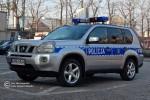Wrocław - Policja - FuStW - B040