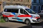 Liberec - KNL - 5L0 5382 - KTW