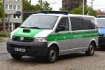 N-PP 604 - VW T5 - HGruKw - Nürnberg