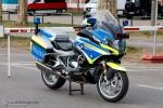 BWL4-2197 - BMW R 1250 RT - Krad
