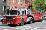 FDNY - Brooklyn - Ladder 104 - DL