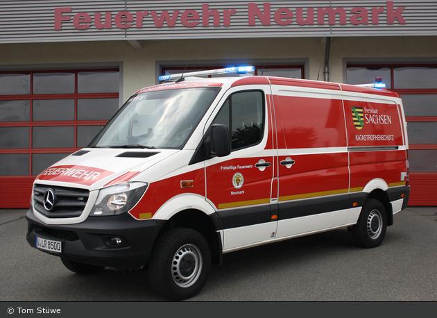 Florian Neumark 11/11-01