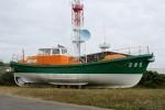 Le Conquet - Société Nationale de Sauvetage en Mer - Seenotrettungskreuzer PATRON ARISTIDE LUCAS (a.D.)