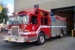 Edmonton - Fire Rescue Services - Pump 16