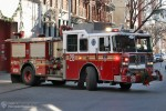 FDNY - Manhattan - Engine 028 - TLF