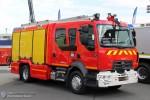Renault D15 - Rosenbauer - LF 20/30 - FPT