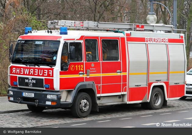 Florian Berlin LHF 16/12 B-2011