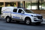 Gosford - New South Wales Police Force - GefKw - BW15