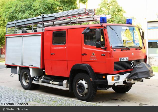Florian Berlin LF 16-TS B-8435 (a.D.)