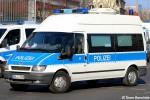 BBL4-7148 - Ford Transit 115 T350 - BatKW