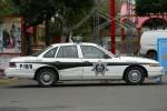 Tijuana - Policia - FuStW