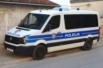 Pula - Policija - Interventna Jedinica - HGruKw