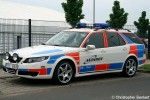 Saab 9-5 SportCombi - Standby - PKW (a.D.)